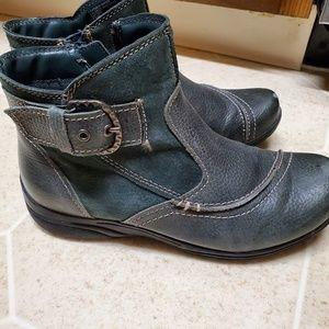 Womens Earth Origins Boots